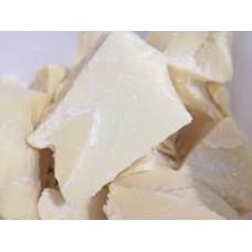 Masło kakaowe nierafinowane 100g