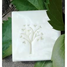 Mydło lawendowe białe 100g