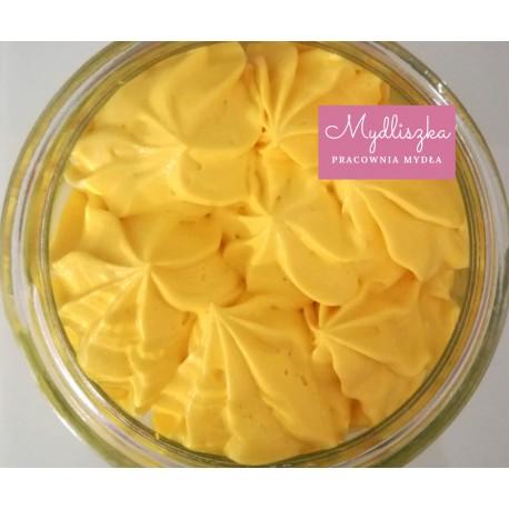 Masło do ciała. Mango